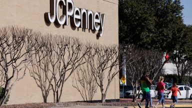 JCPenney nosedives to all-time low on big loss