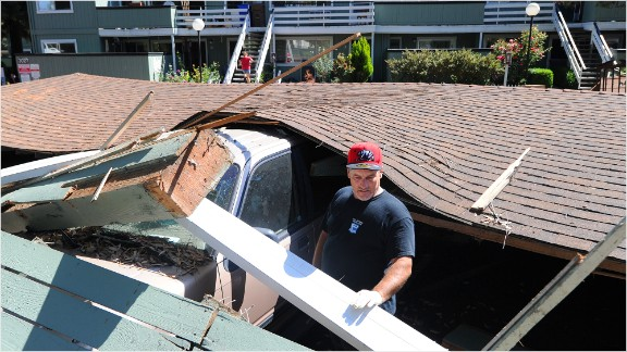 3 reasons why Californians shun quake insurance