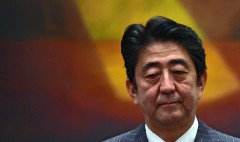 Japan's economic revival is in jeopardy