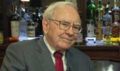 Buffett on tax inversions: 'Crazy situation'