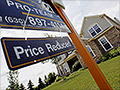 Home prices rising, but slowly