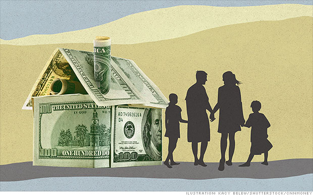 How to fix wealth inequality