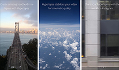 New Instagram app gets time-lapse videos moving