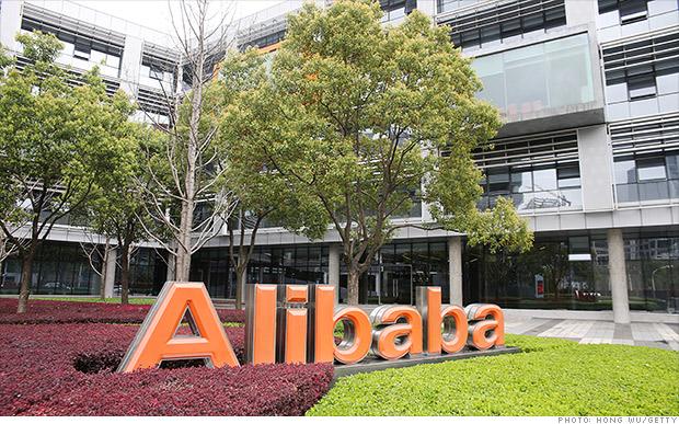 Alibaba is generating insane profits