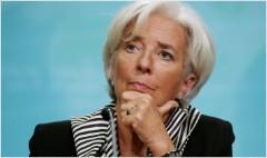 IMF chief Lagarde under investigation