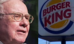 Buffett helps Burger King nibble U.S. tax