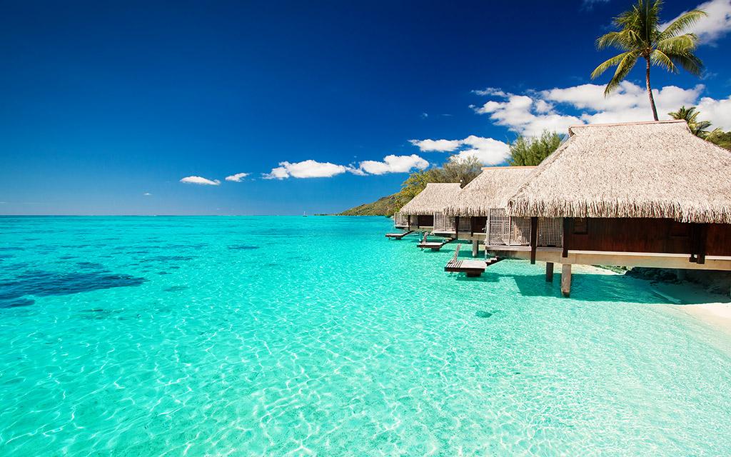 60,000 vacation maldives