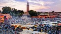 60,000 vacation marrakech