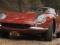 Steve McQueen's Ferrari: $10.2M
