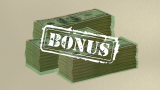 Big bonuses are coming