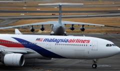 Malaysia Air posts $97 million loss