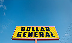 Dollar General still wants to buy Family Dollar
