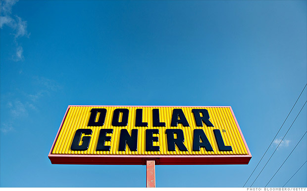 dollar general earnings