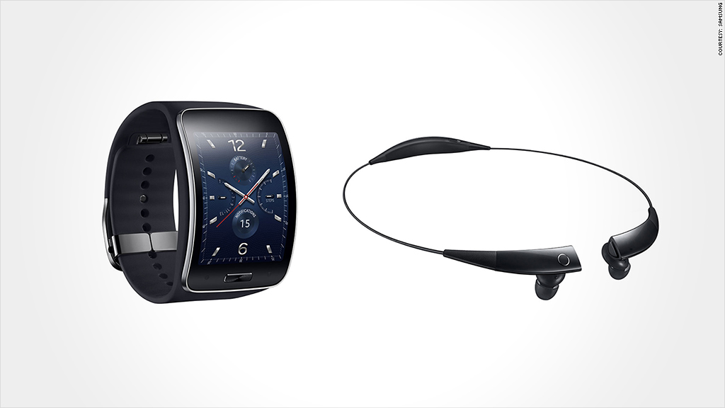 samsung smartwatch circle