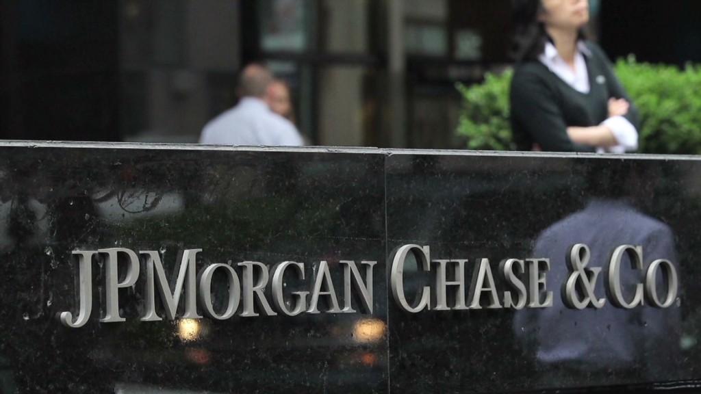 JPMorgan victim of hacking attack