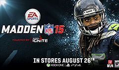 EA stock scores touchdown with Madden