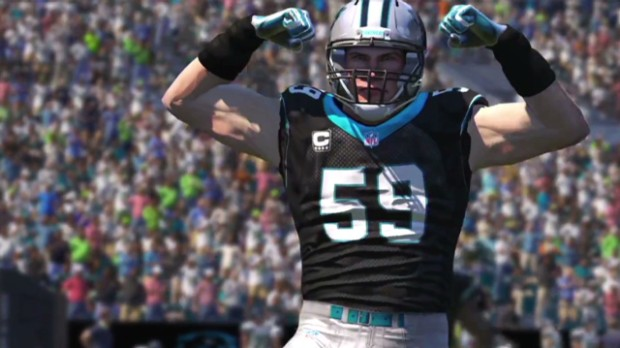 EA investors mad about Madden