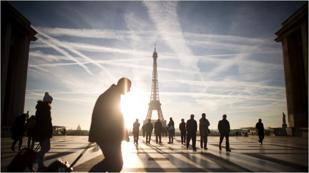 Longer work-week looms for French