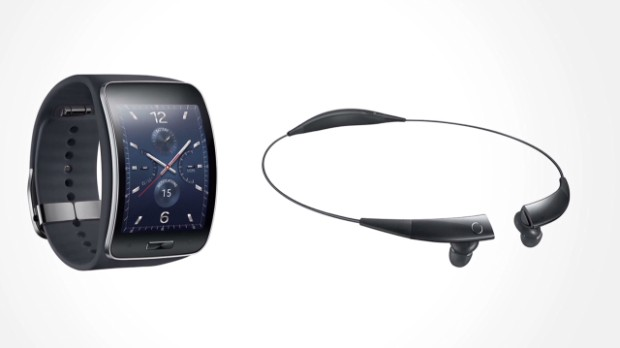 Get ready for the smartwatch war
