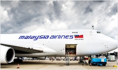 Malaysia Airlines slashes 6,000 jobs