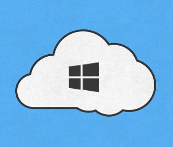 windows 9 cloud