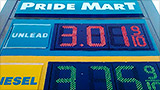 The craziest gas price conspiracies