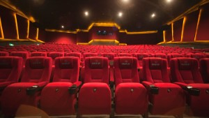 For $3 million, an IMAX theater for your home