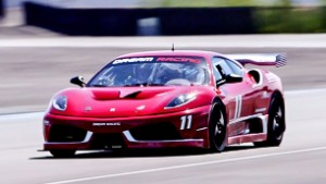 5 laps in a Ferrari, $500. Is it worth it?