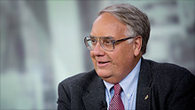 howard buffett