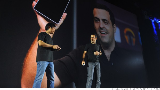 The cult of Xiaomi seeks world domination