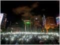 Big protests are coming to Hong Kong