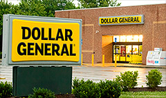 Dollar General raises bid for Family Dollar