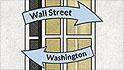 Revolving door: Washington to Wall Street