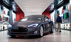 Tesla's latest battleground state: Georgia