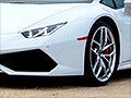 Lamborghini Huracán: So good, why spend more?