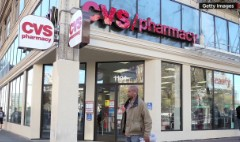 CVS banned tobacco. Now its sales are hurting