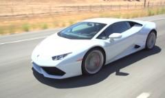 Introducing the entry-level Lamborghini