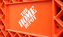 Home Depot to shoppers: Don't panic