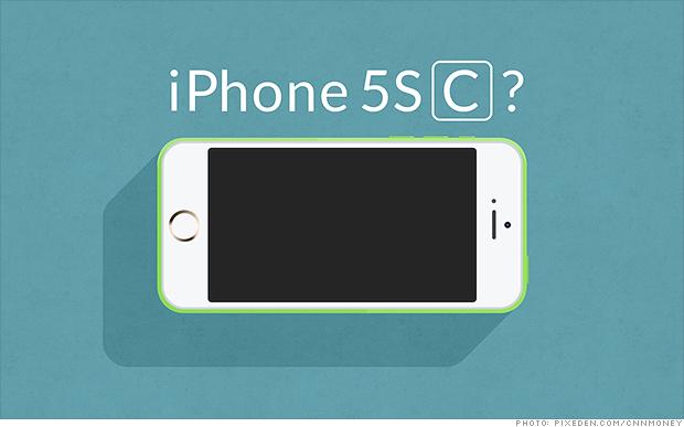 iPhone 5S, ¿primera víctima del iPhone 6?