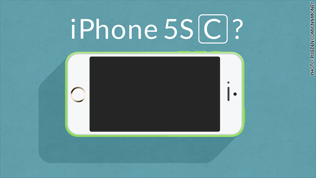 ¿Habrá un iPhone 5S-C?
