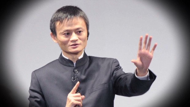 Alibaba IPO means a massive payday for Jack Ma