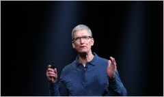 Apple to beef up security measures after nude photo leak