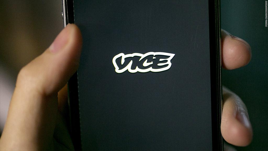 vice media apps