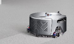 Dyson says it out-Roombaed the Roomba