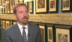 Chuck Todd: 'Meet the Press' is not broken