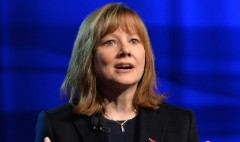 GM's Mary Barra: New 'Super Cruise' cars will be safer
