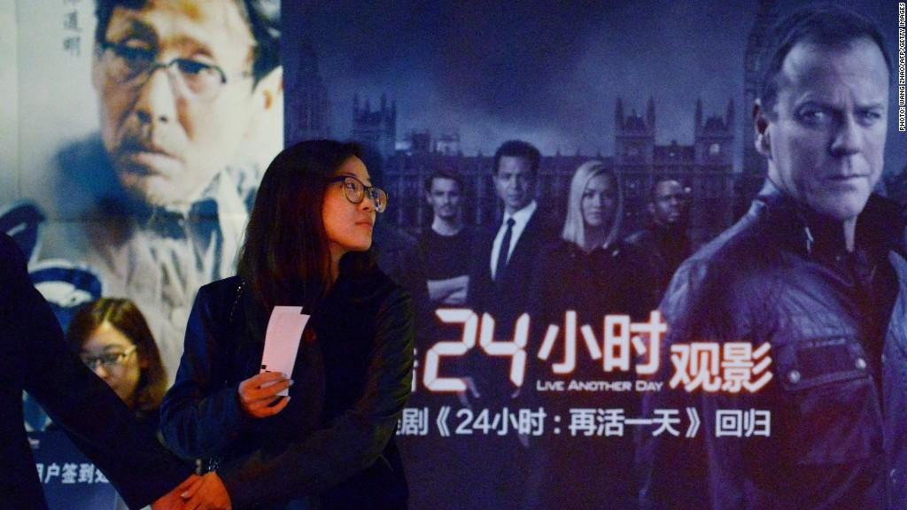 china tv 2