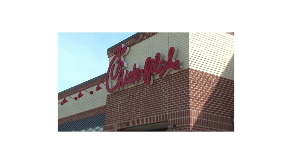 How Chick-fil-A was hatched