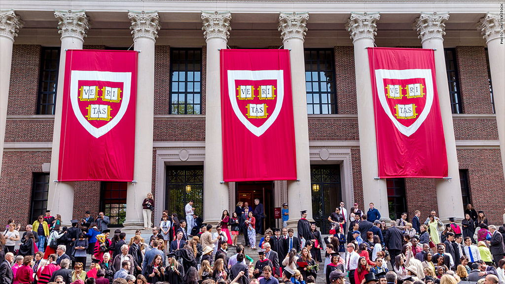 Harvard receives largest donation ever from wealthy Hong Kong ...