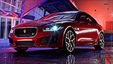 Jaguar unveils its new entry-level car